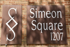 Simeon Square