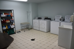 Simeon Square Laundry