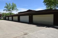 Simeon Square Garage Parking