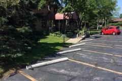 Simeon Square Parking